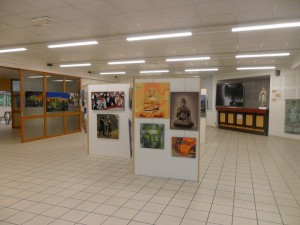 Photos exposition 2014